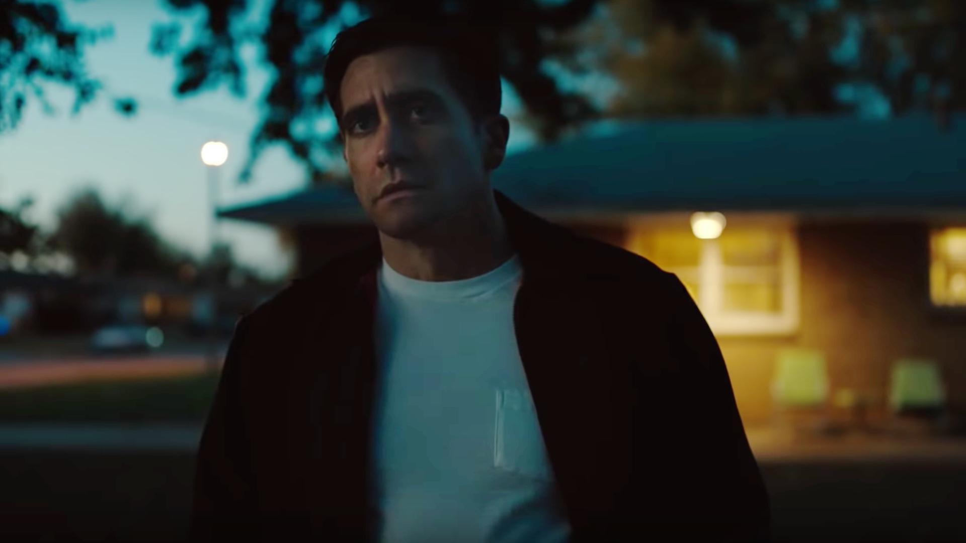 Jake Gyllenhaal in WIldlife, dir. Paul Dano, 2018