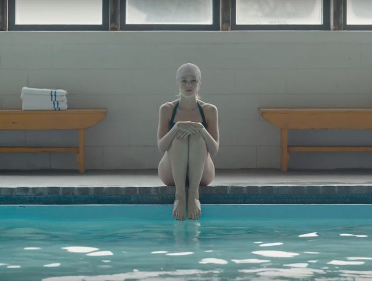 Carey Mulligan in WIldlife, dir. Paul Dano, 2018